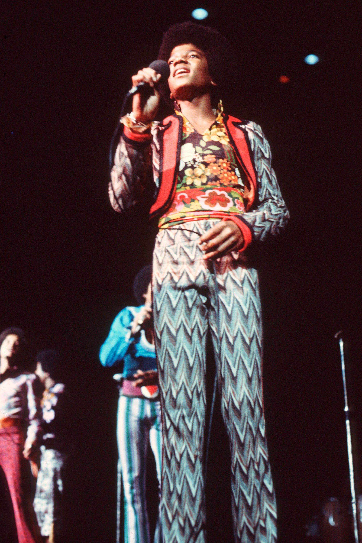 Michael Jackson's Best Style Moments - Michael Jackson's Top