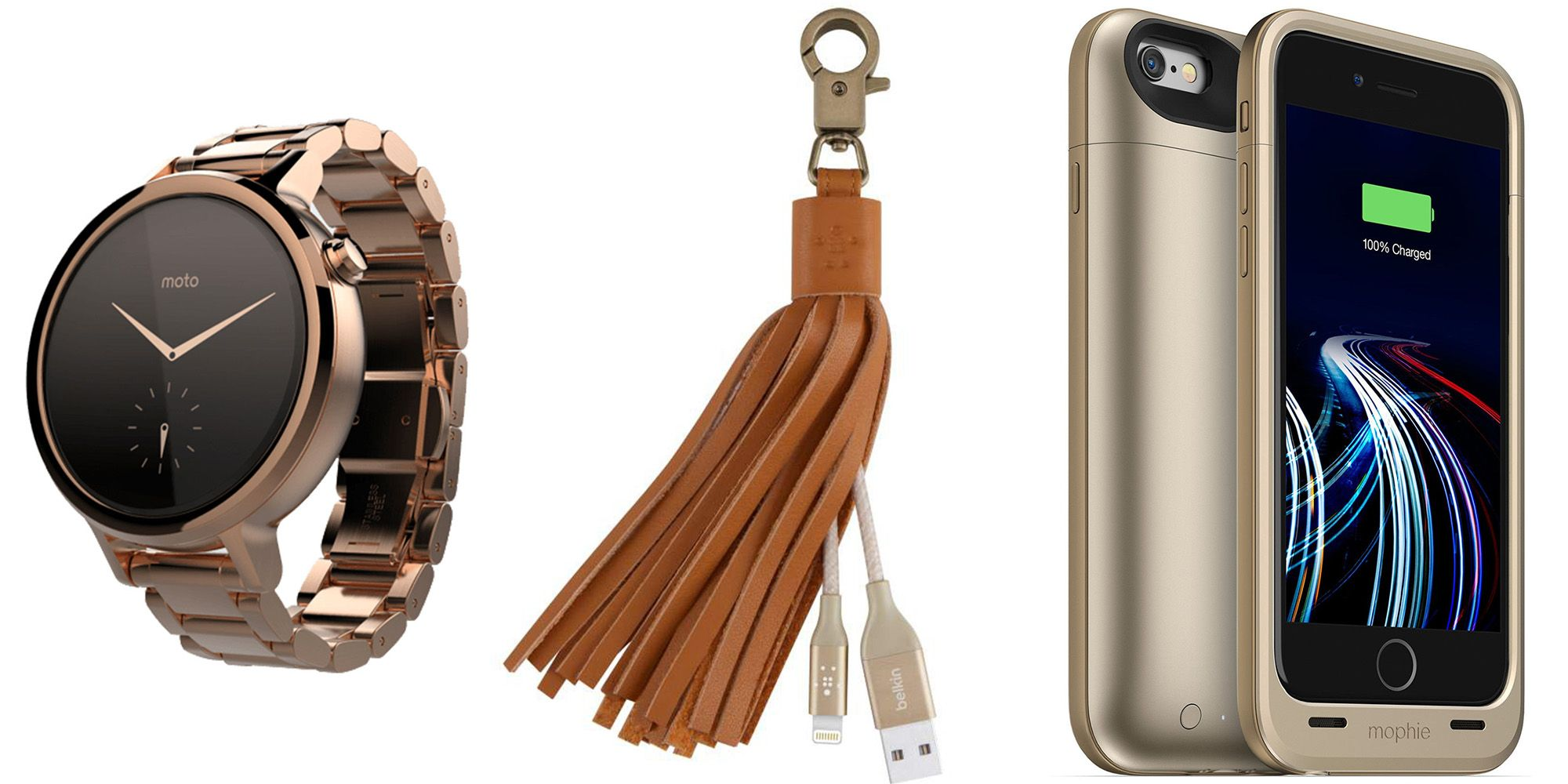 10 Stylish Tech Accessories For The Girl On The Go photo
