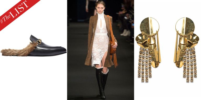 #TheLIST: 10 Fall Trends to Try Now