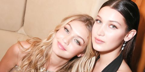 Bella Hadid Joins Gigi as a Victoria's Secret Model