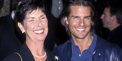 Tom Cruise's Mother Has Reportedly Gone Missing
