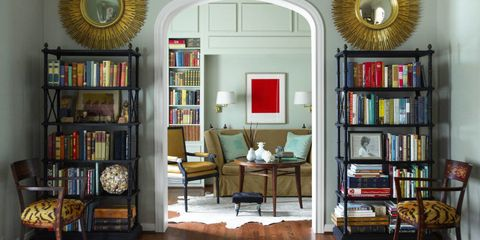 Fall Home Decor: 9 Color Trends To Try