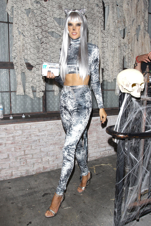 60 Best Celebrity Halloween Costumes - Top Celeb Costume Ideas