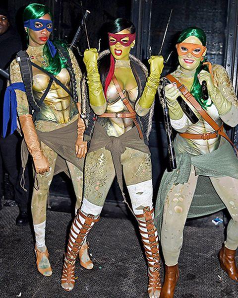 90s Inspired Halloween Costume Ideas Best Halloween Costumes 2020