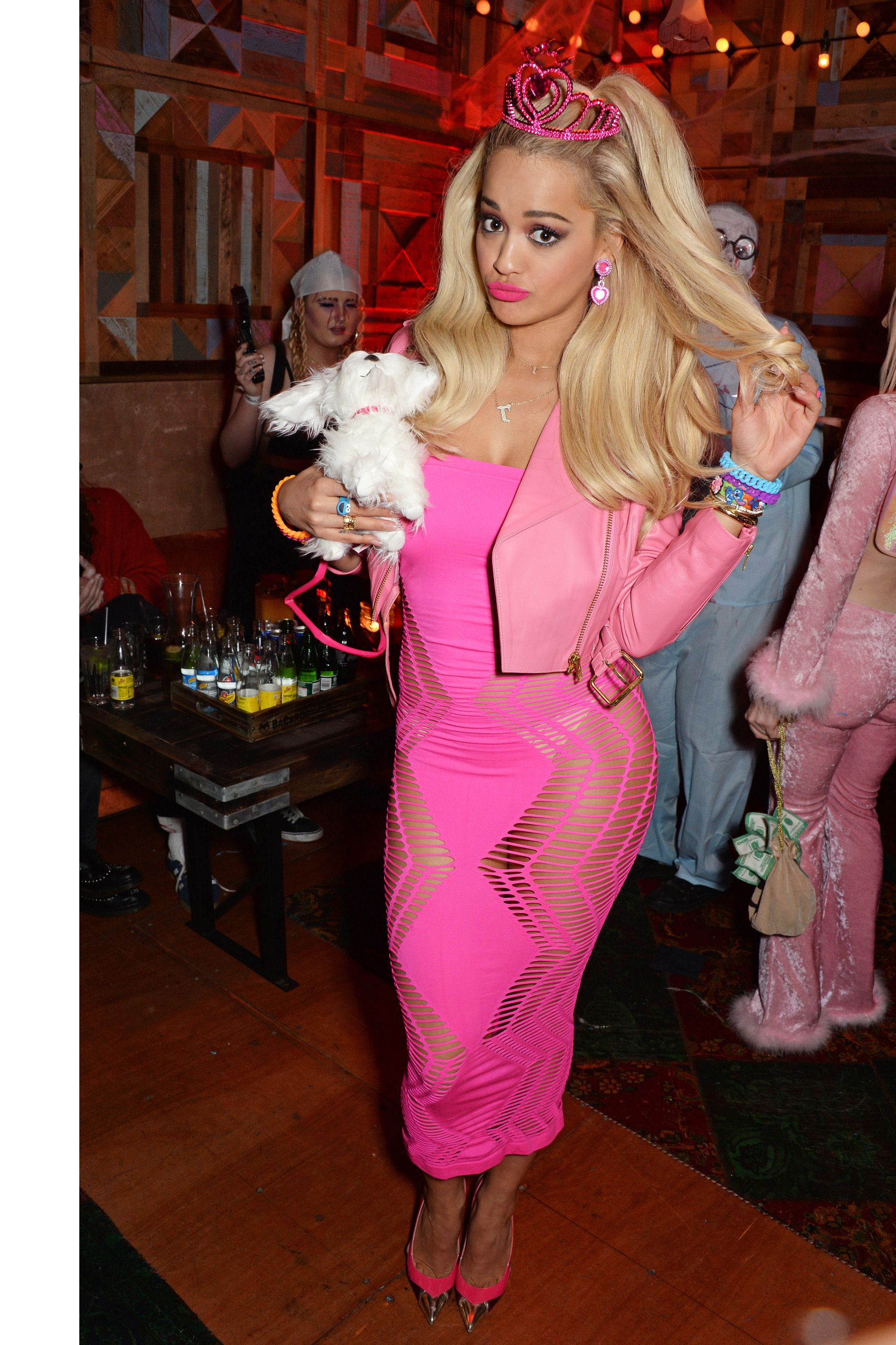 60 best celebrity halloween costumes top celeb costume ideas - Halloween Costume Celebrities