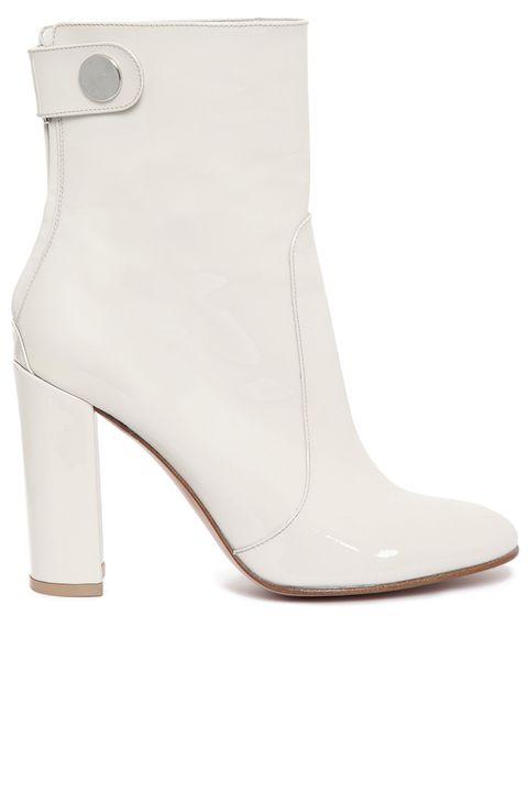 Brown, Shoe, White, Boot, Grey, Tan, Beige, Leather, Silver, Fashion design,