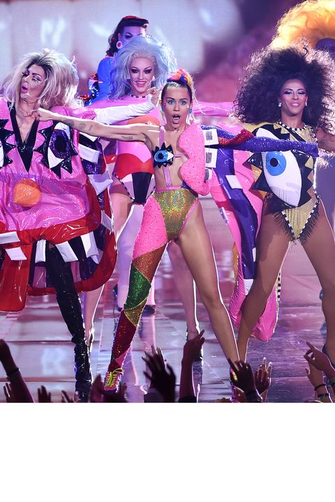 Thigh, Dancer, Dance, Costume design, Makeover, Costume, Boot,