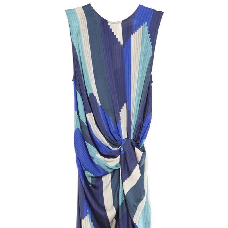 """<p><em>Zimmermann dress, $550, </em><a href=""""https://shop.harpersbazaar.com/designers/z/zimmermann/esplanade-graph-dress-5635.html""""><em>shopBAZAAR.com</em></a></p>"""