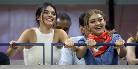 See All the Celebrities at the U.S. Open