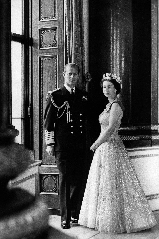 Queen Elizabeth II Through the Years - Photos of Queen