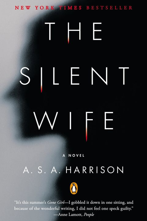 <p>The rapid story of a marriage hurtling toward<br><br> disaster, <i>The Silent Wife</i> is told<br><br> from alternating perspectives: he, the cheating husband, she the wife in denial<br><br> – he, the victim, and she, the killer. Lisa DeCanio's debut novel is a<br><br> relentless examination of how people fail one another, and the lengths they<br><br> will go to for revenge.</p>