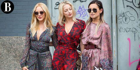 Clothing, Eyewear, Vision care, Sunglasses, Outerwear, Pattern, Dress, Fashion accessory, Style, Street fashion,