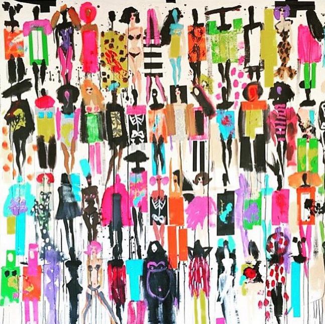 11 Best Fashion Illustrators - Fashion Illustrators To Follow on ...