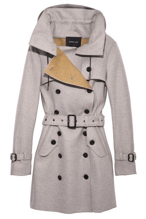 "<p><em>Derek Lam coat, $2,990, <a href=""https://shop.harpersbazaar.com/designers/derek-lam/ltwill-panel-trench-coat/"" target=""_blank"">shopBAZAAR.com</a><img src=""http://assets.hdmtools.com/images/HBZ/Shop.svg"" class=""icon shop"">.</em></p>"