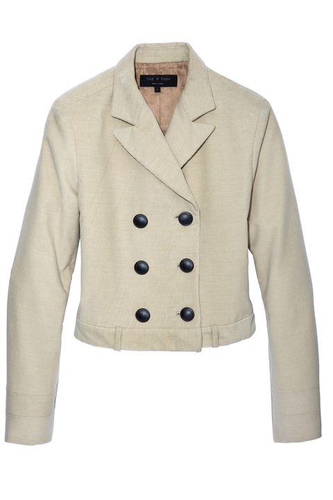 <p><em>Rag & Bone jacket, $495, similar styles available at Intermix, NYC, 212-533-9720.</em></p>
