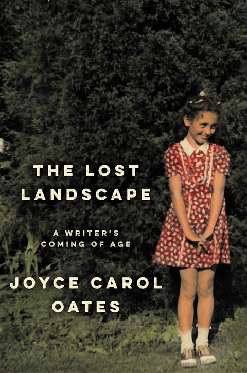 "<p>In her second poignant memoir, renowned author Joyce Carol Oates chronicles the beauty and hardship of her young life in western New York State. From the lessons learned on her family's farm to  vivid accounts of her first friendships, the result is both a portrait of the artist as she was and a reflection of the writer she would become.</p><p>The Lost Landscape<em> <a href=""http://www.amazon.com/The-Lost-Landscape-Writers-Coming/dp/0062408674"" target=""_blank"">is available now</a></em><em>.</em><br></p>"