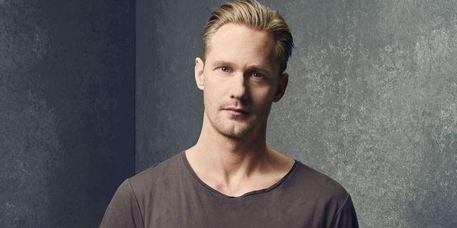 Interview With Swedish Actor Alexander Skarsgard Alexander