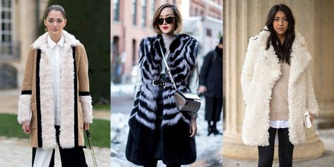 #TheLIST: Supremely Chic Coats and Boots