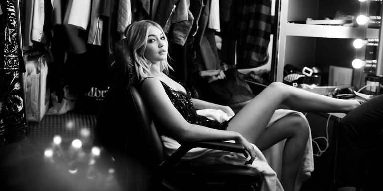 Gigi Hadid's September Hot List