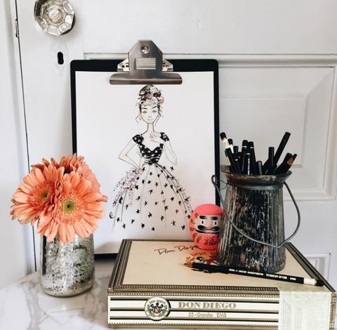 Petal, Dress, Peach, Cut flowers, Bouquet, Still life photography, Home accessories, Artificial flower, Centrepiece, Flower Arranging,