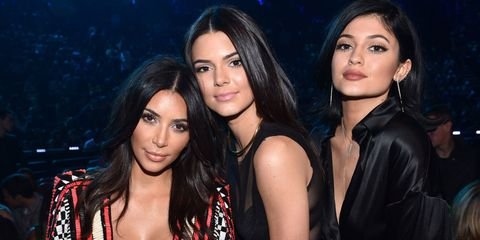 The Kardashian & Jenner Sisters Launch Their New Apps