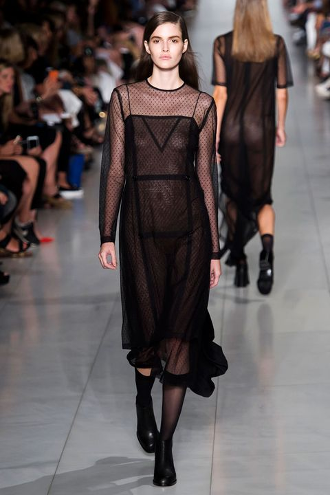 Spring 2016 Fashion Trends From The Runway New York