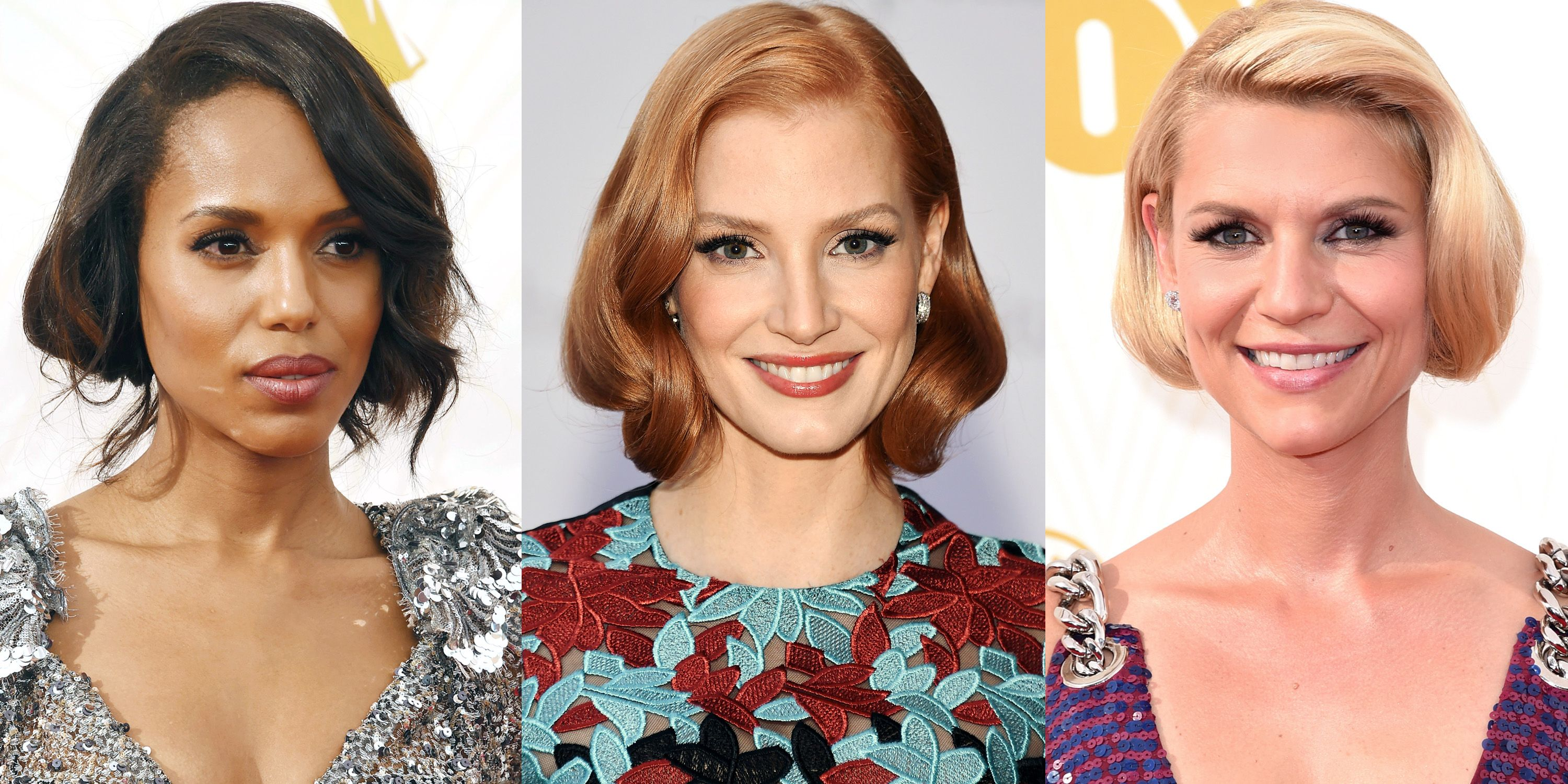 Watch Our 10 Favorite Celebrity Faux BobHairstyles video