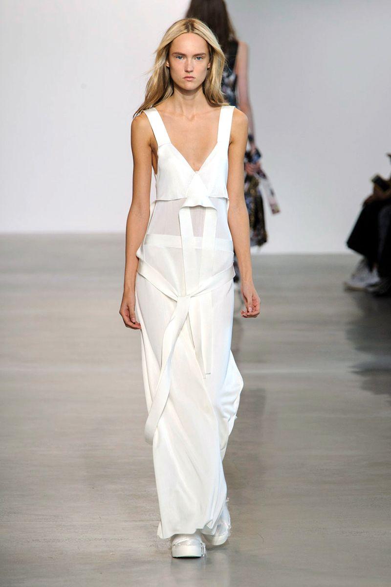 Calvin Klein Wedding Dresses 2016 Thumbmediagroup