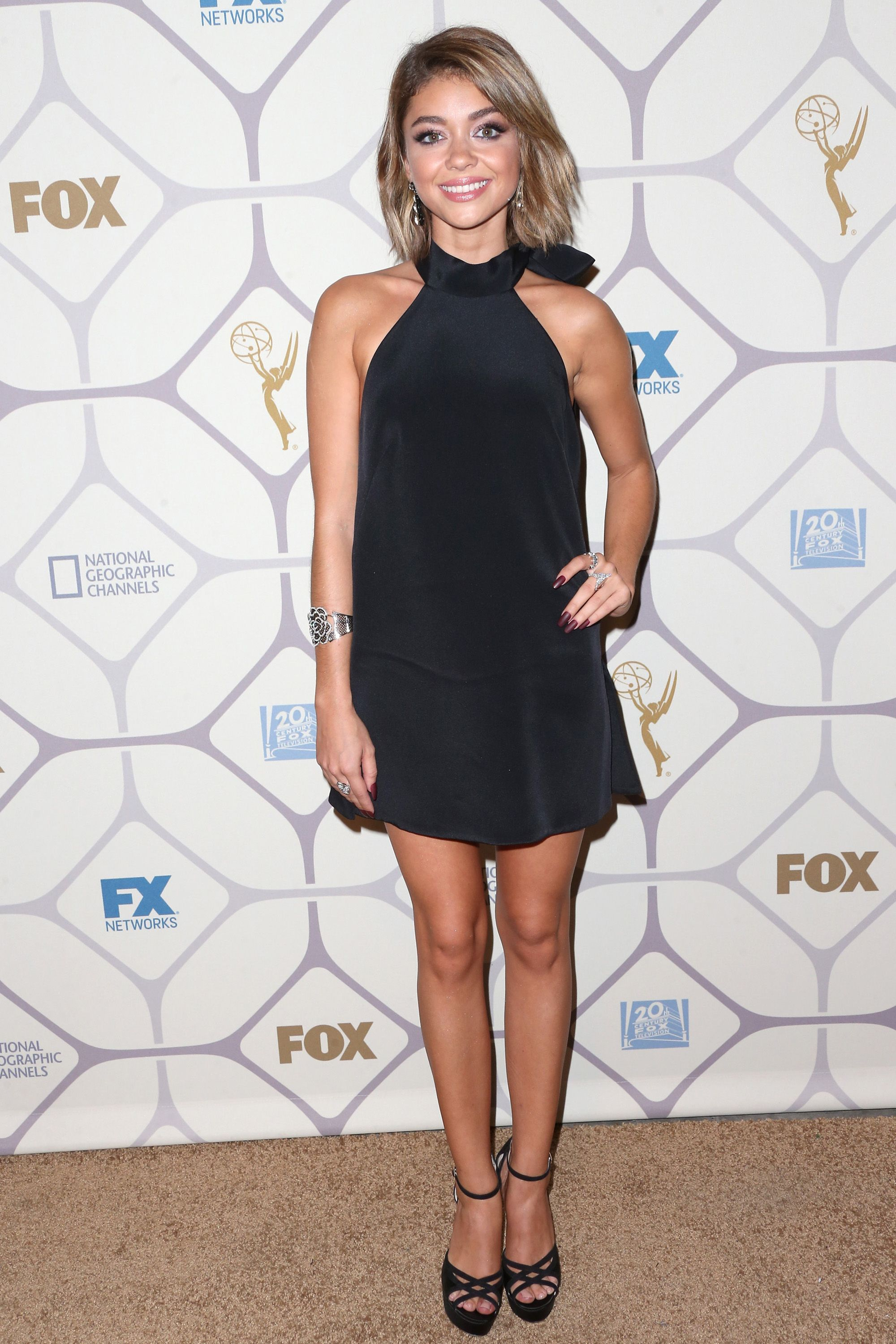 Emmys 2015 Parties - Celebrity Photos of the Emmys 2015 After-Parties