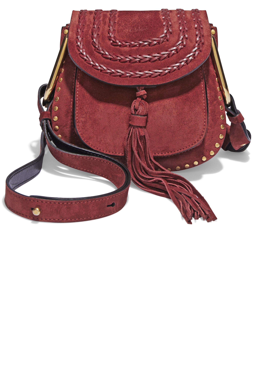 "<p><strong>Chloe </strong>bag, $1,890, <a href=""https://shop.harpersbazaar.com/designers/chloe/dudson-medium-shoulder-bag.html"" target=""_blank"">shopBAZAAR.com</a>.</p>"