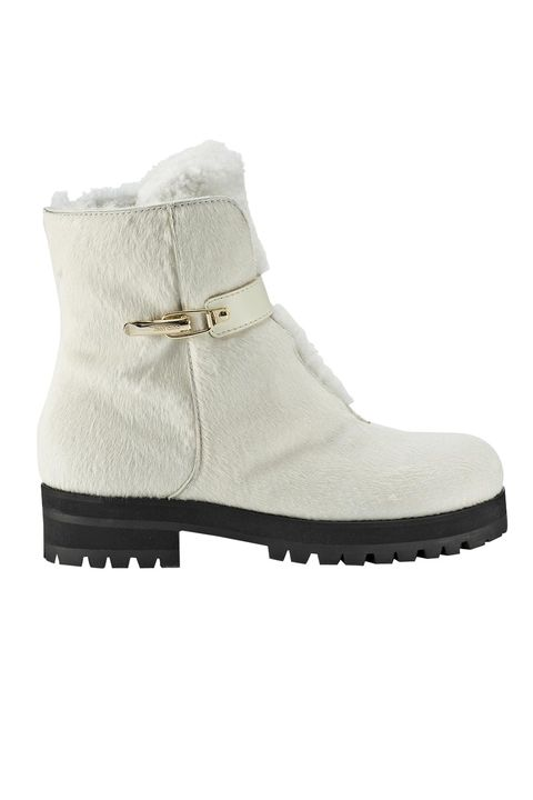 "<p><strong>Jimmy Choo </strong>boot, $1,795, <a href=""http://us.jimmychoo.com/en/search?cgid=women-shoes-boots"" target=""_blank"">jimmchoo.com</a>. </p>"