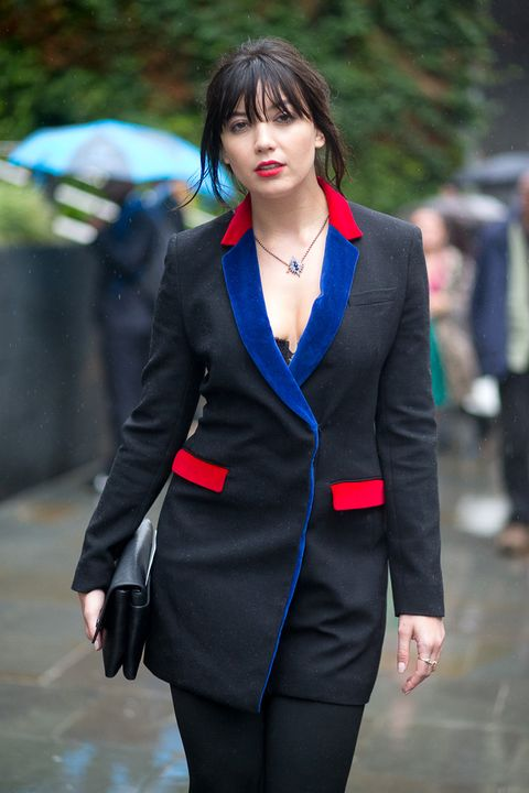 Coat, Sleeve, Collar, Outerwear, Formal wear, Style, Pocket, Street fashion, Bangs, Blazer,