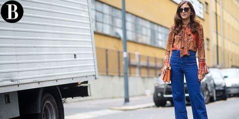 Eyewear, Denim, Automotive tire, Sunglasses, Jeans, Style, Street fashion, Automotive wheel system, Bag, Truck,