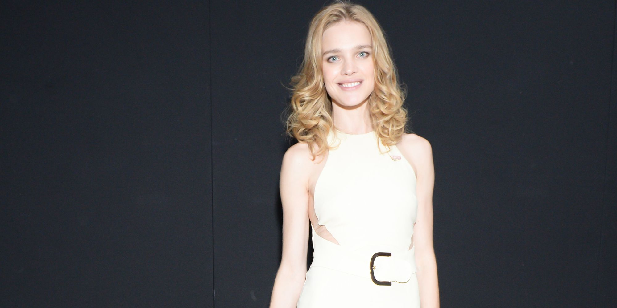 The next bridegroom of Natalia Vodyanova 07/28/2011 93