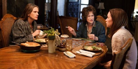 8 Things to Watch on Netflix: October 2015
