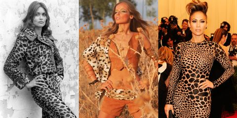 c79a4673098 The Evolution Of Leopard Print in Fashion - Best Leopard Print ...