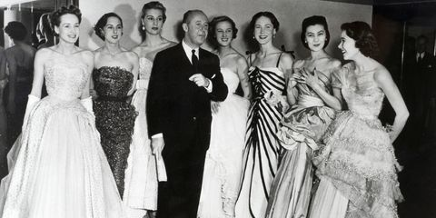 6 Things We Learned from Christian Dior