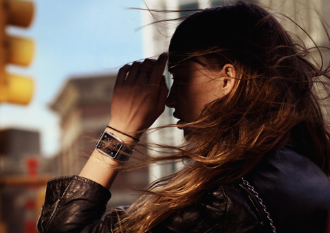 Is This Apple's Next Wearable Tech Device?
