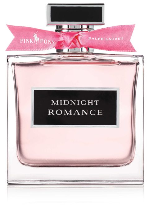 "<p>Add this utterly feminine scent—a blend of berries, flowers and warm vanilla and amber—into your fall fragrance rotation and feel good knowing that100% of the profits from every bottle sold will be donated to Ralph Lauren's Pink Pony Fund.</p><p><strong>Ralph Lauren </strong> Midnight Romance Pink Pony, $105, <a href=""http://www1.macys.com/shop/product/ralph-lauren-midnight-romance-pink-pony-3.4-oz-a-macys-exclusive?ID=2358700&CategoryID=65785#fn=sp%3D1%26spc%3D44%26slotId%3D11"" target=""_blank"">macys.com</a>.</p>"