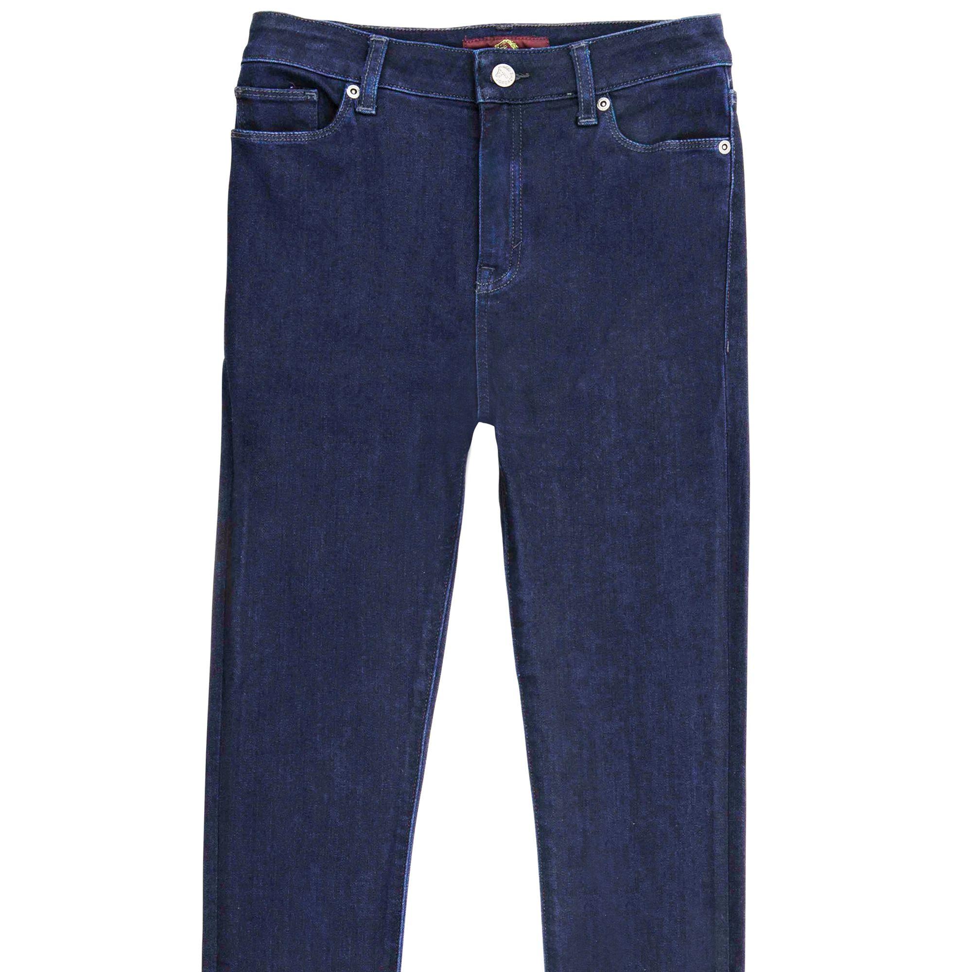 """<p><strong>The Jordache Look </strong>jeans, $129, <a href=""""https://shop.harpersbazaar.com/"""" target=""""_blank"""">shopBAZAAR.com</a>.</p>"""