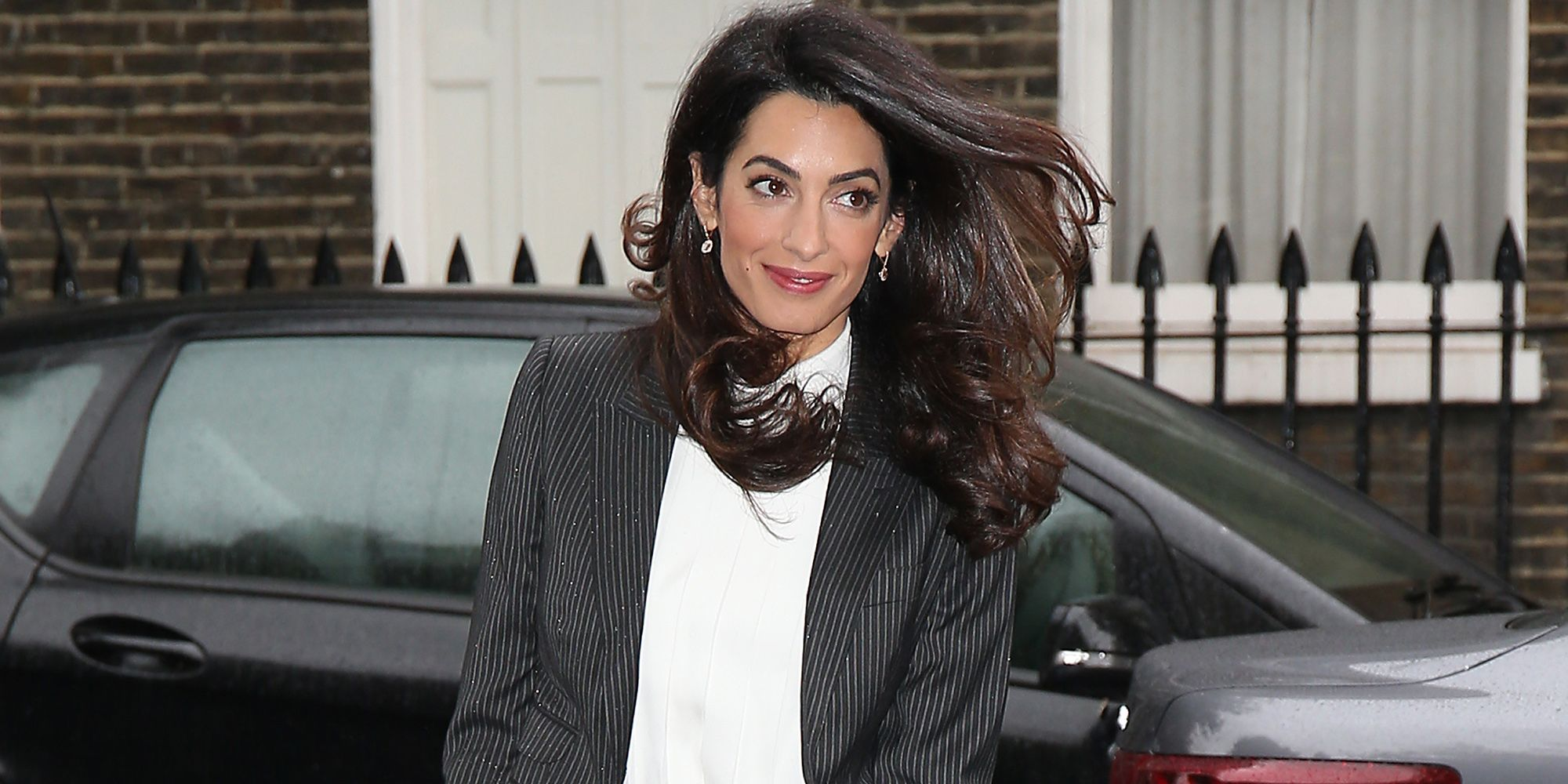 Buy Clooney amal launches scholarship with 100 lives picture trends