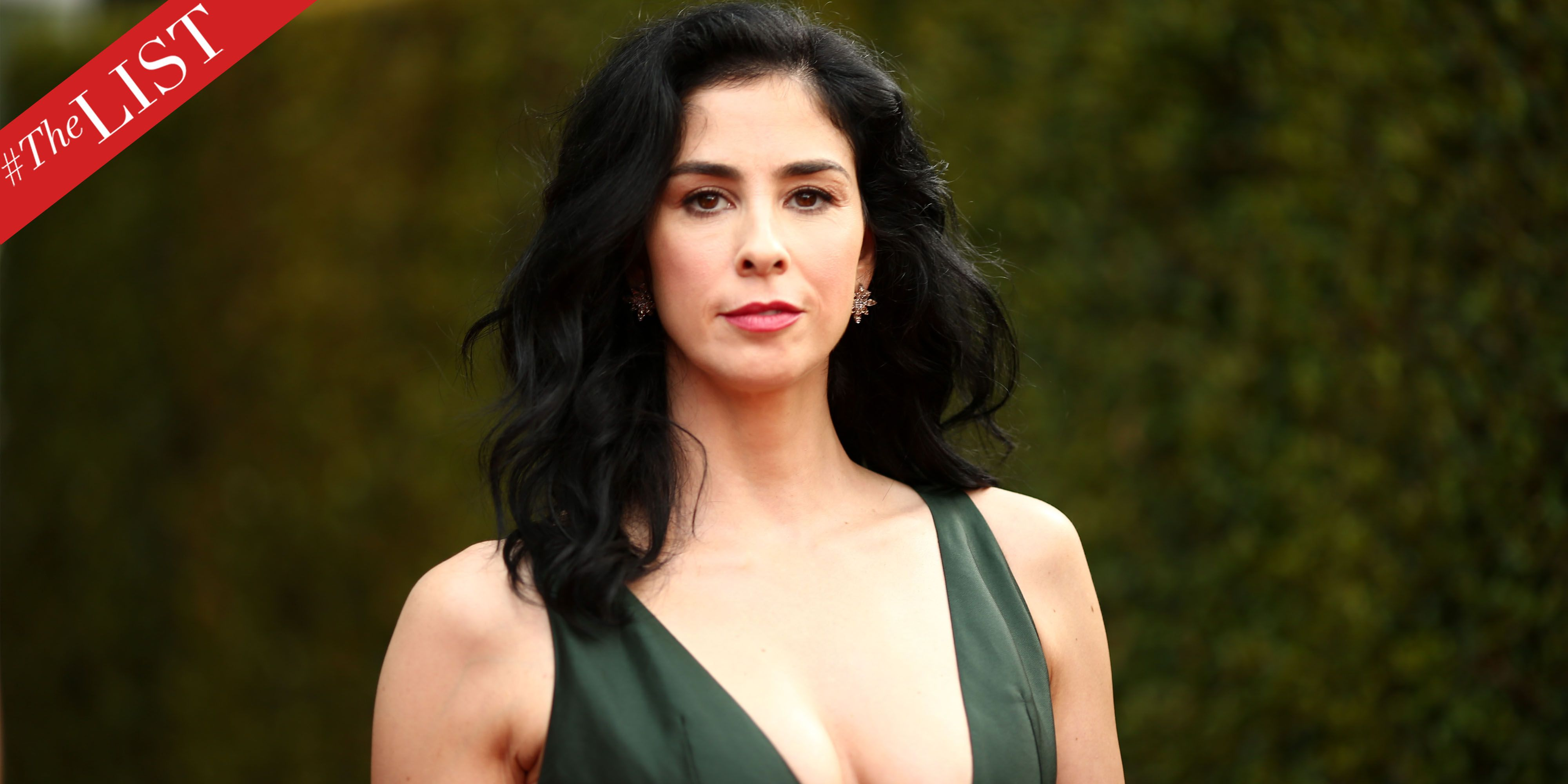 Fotos Sarah Silverman nudes (72 photo), Topless, Leaked, Twitter, panties 2020