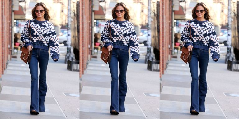 5 Under $100: The Jeans of the Season