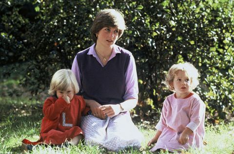 "<p>After leaving finishing school in Sweden, Diana worked part-time as a cleaning woman and babysitter before finding a job <a href=""http://www.biography.com/people/princess-diana-9273782#aristocratic-upbringing"" target=""_blank"">at the Young England School</a>.</p>"