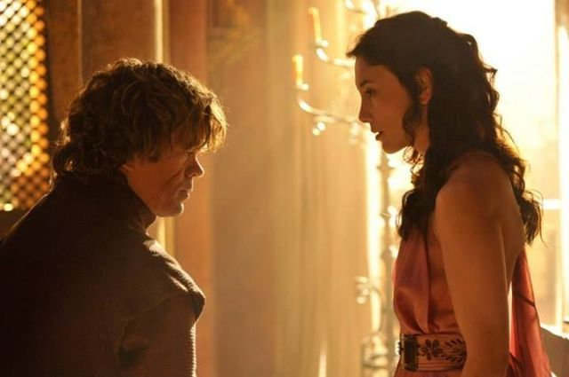 'Game of Thrones' Brings Fallen Character Back to Life for Season 6