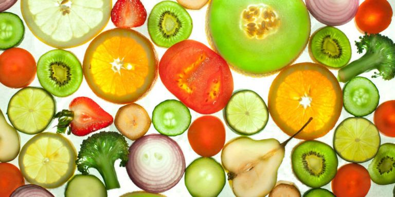 11 Fruits and Vegetables to Eat if You Want to Lose Weight