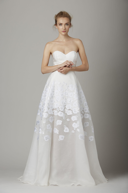 Bridal Week Fashion Fall 2016