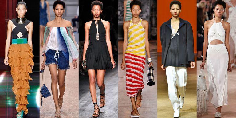 Lineisy Montero Was Fashion Month's Most Popular Model