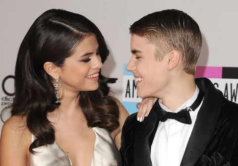 "Justin Bieber and Selena Gomez's New Duet ""Strong"" Leaks Online"