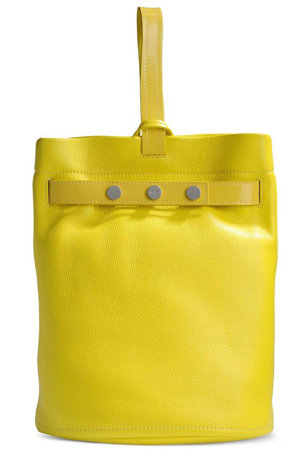 "<p> <strong>Kenzo </strong>bag, $955, <strong><a href=""https://shop.harpersbazaar.com/designers/k/kenzo/kenzo-bag-6078.html"" target=""_blank"">shopBAZAAR.com</a></strong>.</p>"
